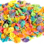 Fruitty pebbles