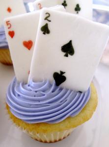 cards cupcake