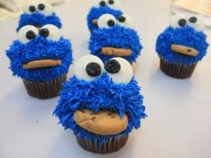 cartoon-cookie monster