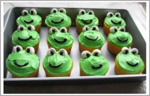 Cartoon Disney Cupcakes Singapore Adorable Cupcakes