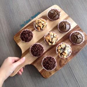 coffe cupcake 1