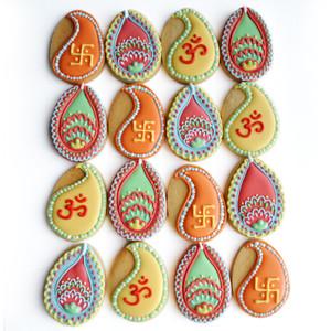 deepavali themed cupcakes rh cupcakes singapore com