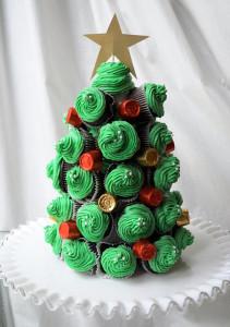 cupcake-christmas-tree