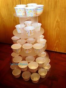 cupcake stand 4