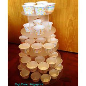 cupcake stand sq