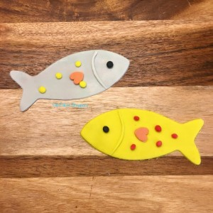 easter fish