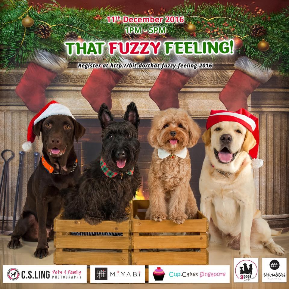 fuzzy-feeling