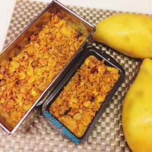 loaf mango