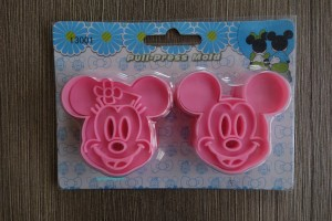 mickey mouse cutter copy
