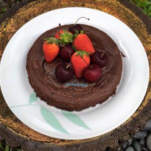 molten cake 3