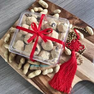 peanut cookies 3