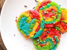 rainbow cookies1