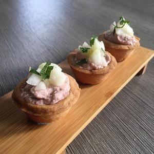 savory pear tarts 2