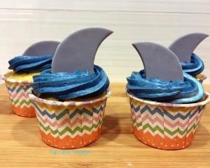 shark cupcake6