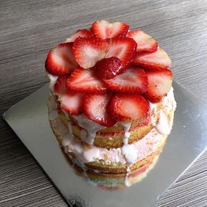 strawbery cake3