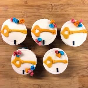 wonderland cupcakes 5